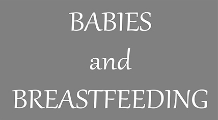 Babies and Breastfeeding